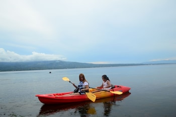 Eden Resort Cebu Boating
