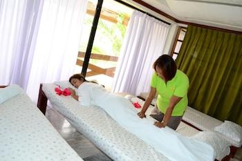 Eden Resort Cebu Massage