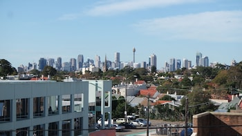 City View at Cityview Studio Accommodation in Leichhardt