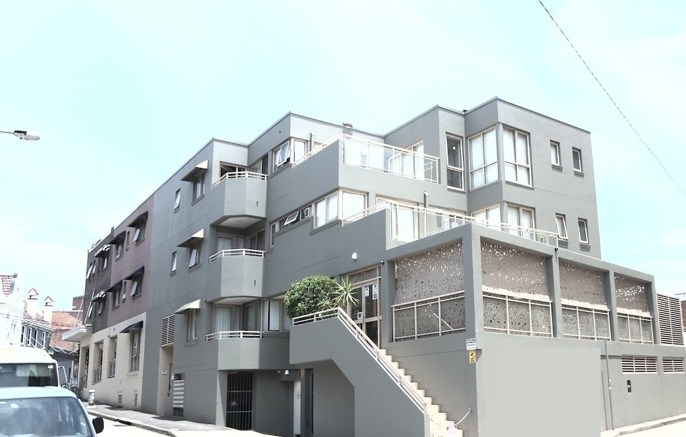 Hotel Cityview Studio Accommodation