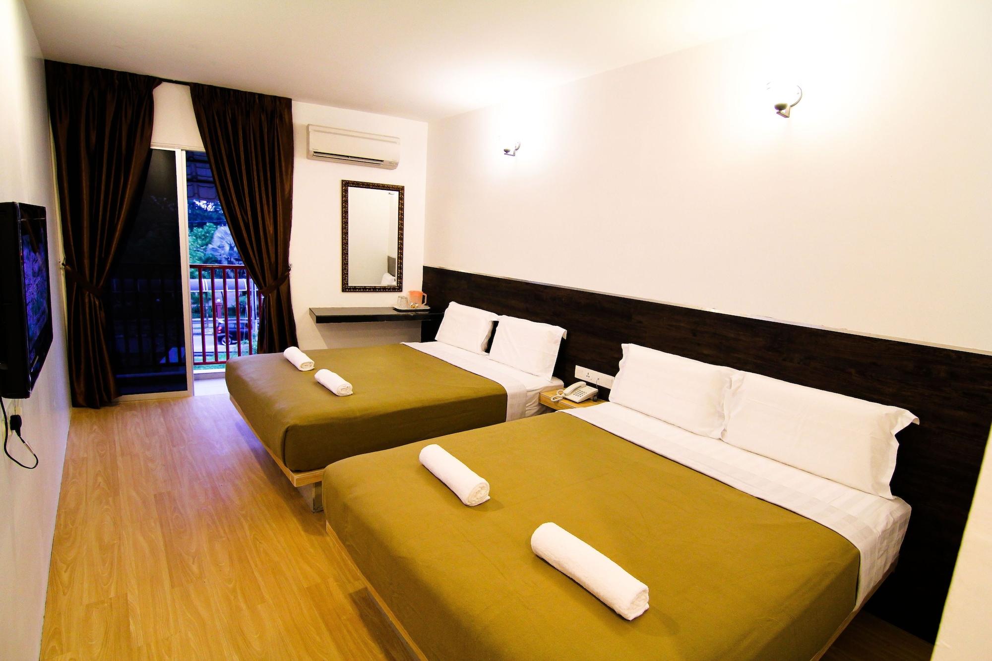 Hotel Rasah Seremban, Seremban
