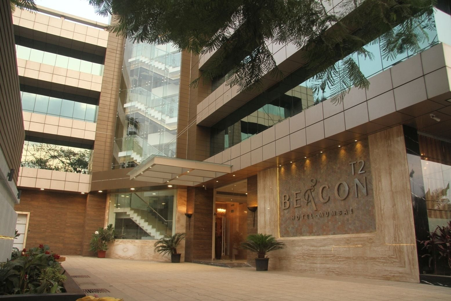 T2 Beacon Hotel