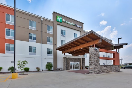 . Holiday Inn Express And Suites Effingham