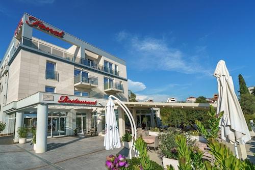 Hotel Fanat, Split