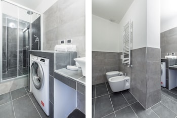 SuiteLowCost Pestalozzi - Bathroom  - #0