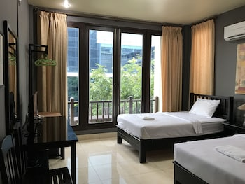 VKS Hotel - Guestroom View  - #0