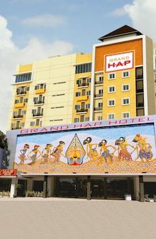 Hotel - Grand HAP Hotel