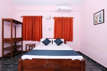 Deluxe Double Room, 1 Bedroom, Kitchen