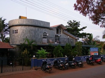 Hotel - Villa Anjuna