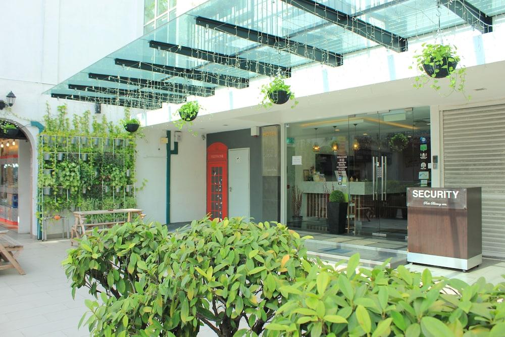 ホテル プドゥ ビンタン クアラルンプール