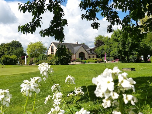 . Anjou Golf et Country club