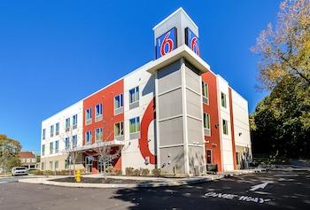Hotel - Motel 6 Allentown PA