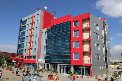 Afarensis International Hotel, Addis Abeba