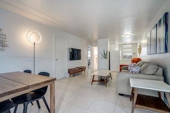 Classic Apartment, 1 Bedroom, Kitchen