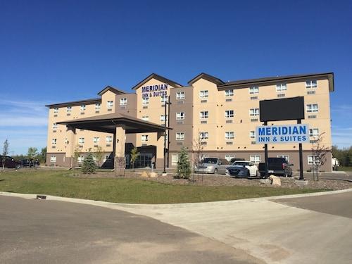 . Meridian Inn & Suites Lloydminster