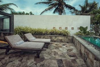 Mosvold Villa - Terrace/Patio  - #0