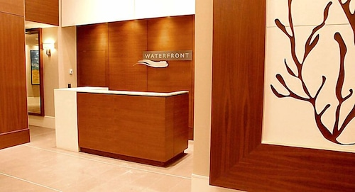 . Corporate Suites of Calgary - Waterfront