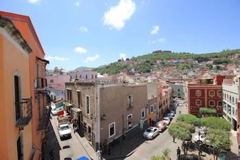 Hotel Real Guanajuato - City View  - #0