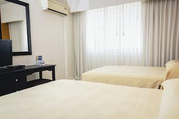 ホテル ミラフローレス エクセレント シティ