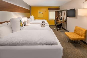 Room, 2 Queen Beds, Accessible (Z)