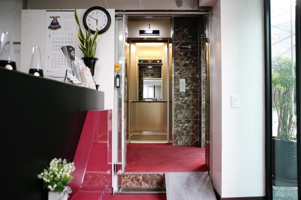 ドリーム ゲスト ハウス