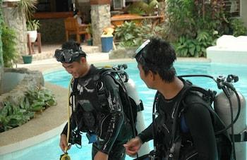 Angelyns Dive Resort Puerto Galera Sports Facility