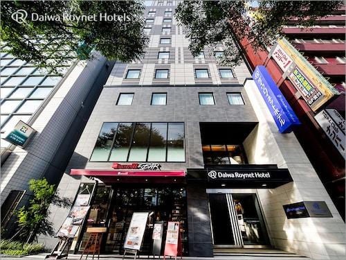 . Daiwa Roynet Hotel Chiba Ekimae