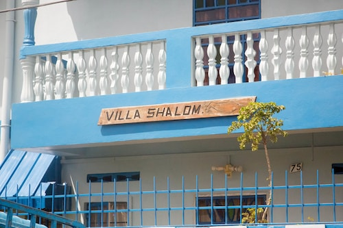 Villa Shalom Guest House