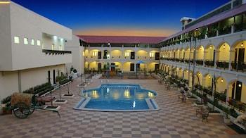 Hotel - Kumararaja Palace