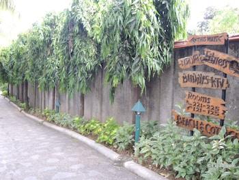 Elsalvador Beach Resort Cebu Property Grounds