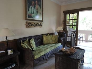 Elsalvador Beach Resort Cebu Lobby Sitting Area