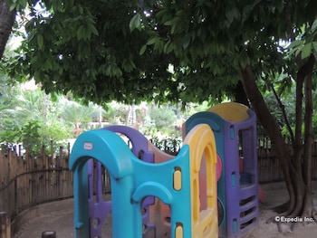 Elsalvador Beach Resort Cebu Childrens Play Area - Outdoor
