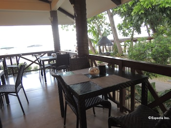 Elsalvador Beach Resort Cebu Restaurant