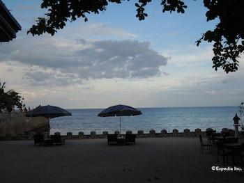 Elsalvador Beach Resort Cebu Beach