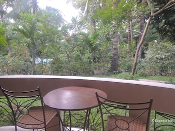 Elsalvador Beach Resort Cebu Balcony