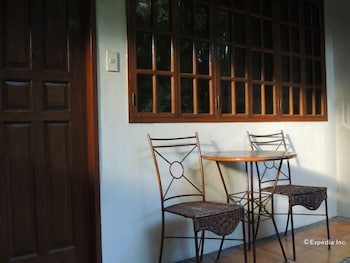 Elsalvador Beach Resort Cebu Terrace/Patio