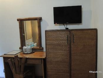 Elsalvador Beach Resort Cebu In-Room Amenity