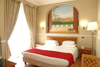 Basic Double Room, 1 Double Bed