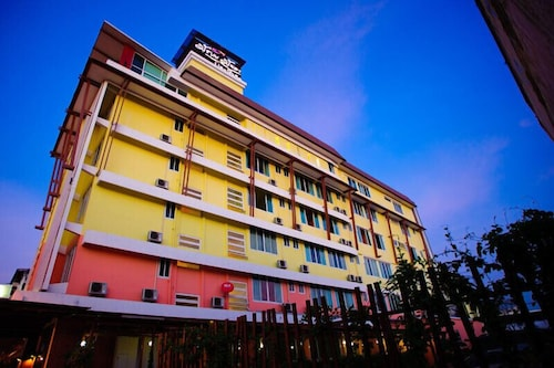Much Che Manta Boutique Hotel, Muang Udon Thani