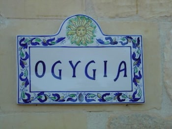 Hotel - Foresteria Ogygia