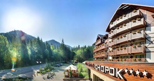 __{offers.Best_flights}__ Wellness Hotel Chopok