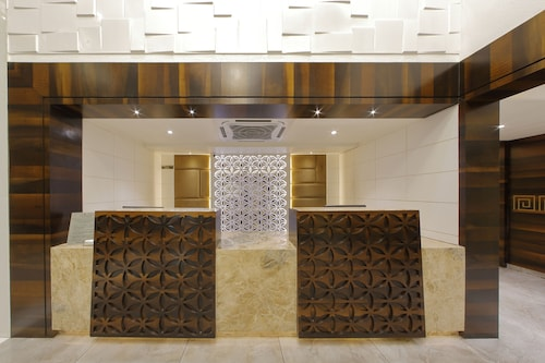 Hotel Summit, Ahmadabad