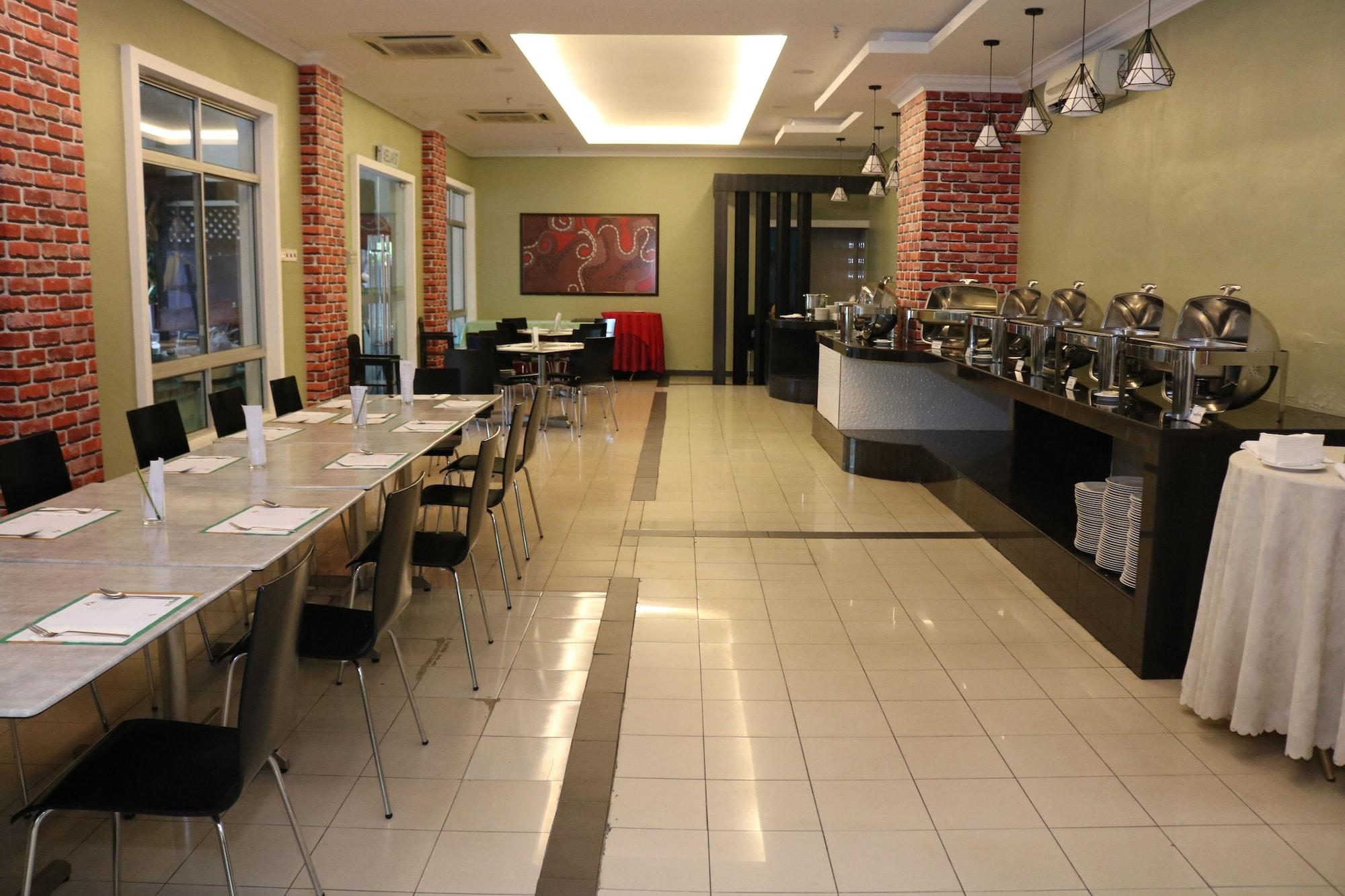 The Jerai Hotel Sungai Petani, Kuala Muda