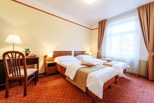 . Hotel Tábor
