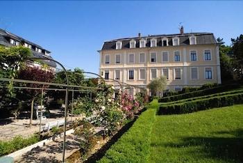 Hôtel des Eaux