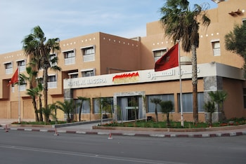 Hotel - Al Massira