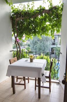 Olive Garden Apart Hotel - Balcony  - #0