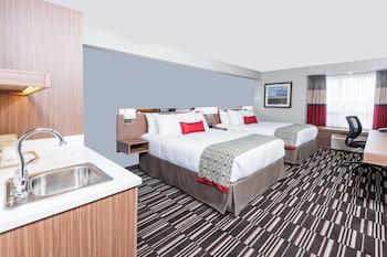 Microtel Inn & Suites by Wyndham Kitimat - Guestroom  - #0