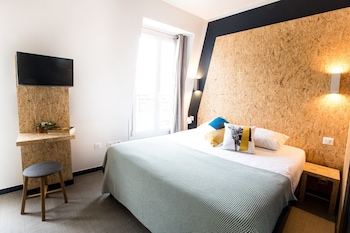 Hotel - Beautiful Belleville Hostel & Hotel