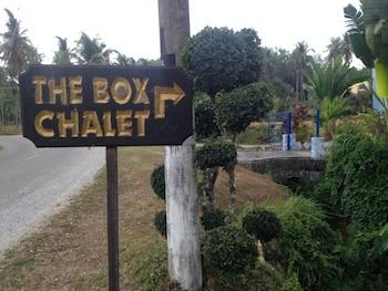 ザ ボックス シャレー